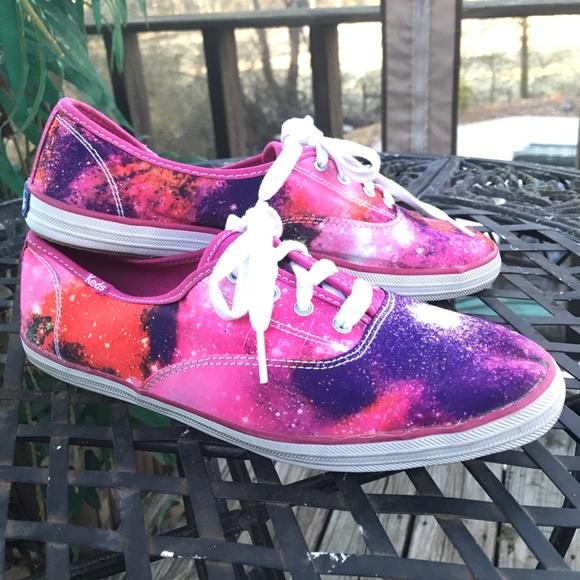 Colorful Keds Sneakers   Poshmark